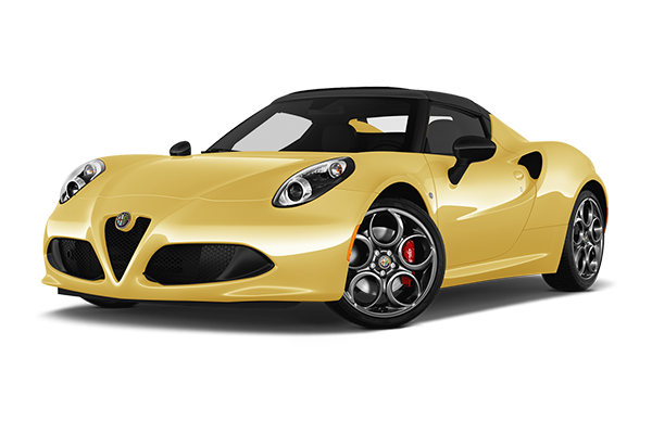 mandataire alfa romeo 4c spider neuve pas cher lyon. Black Bedroom Furniture Sets. Home Design Ideas