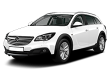 Mandataire OPEL INSIGNIA COUNTRY TOURER