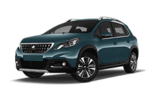 Mandataire PEUGEOT 2008 BUSINESS