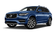 VOLVO XC90 T8 Twin Engine 320+87 ch Geartronic 7pl Design